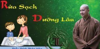rua-sach-duong-lau-thich-phap-hoa
