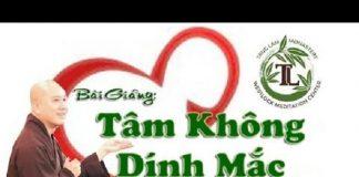 tam-khong-dinh-mac-thich-phap-hoa